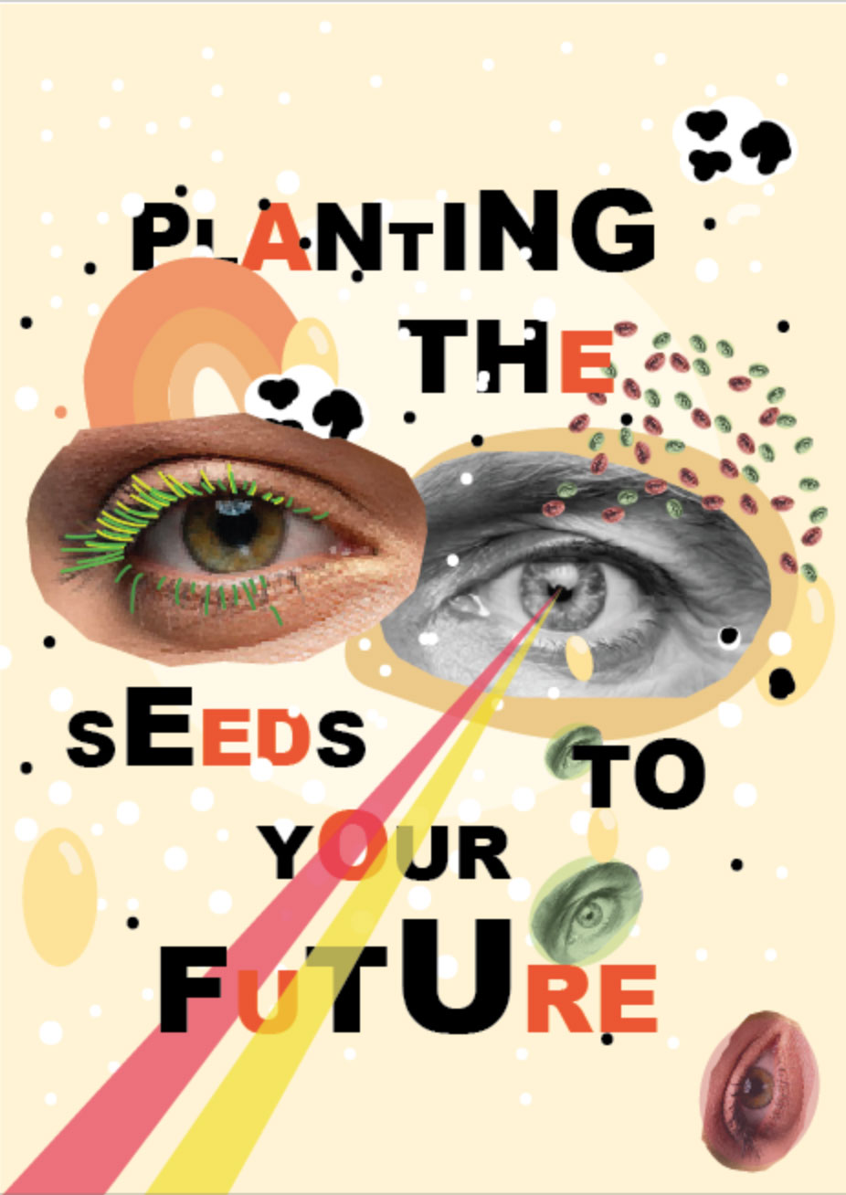 Planting the Seeds to Your Future